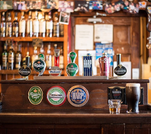 10 Things I've Learned Since Working in a Pub
