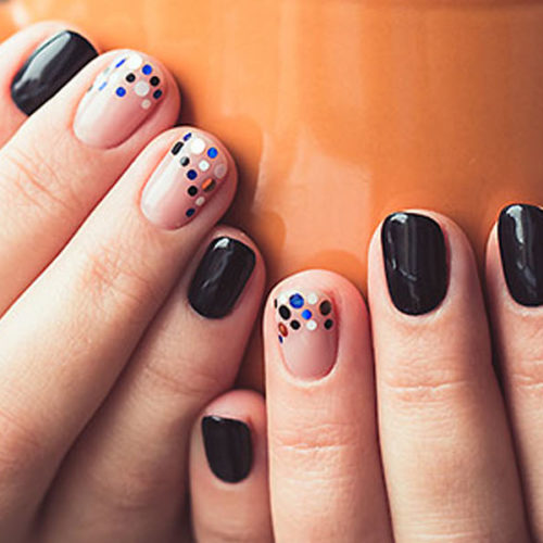Autumn Nails to Ask for at the Salon